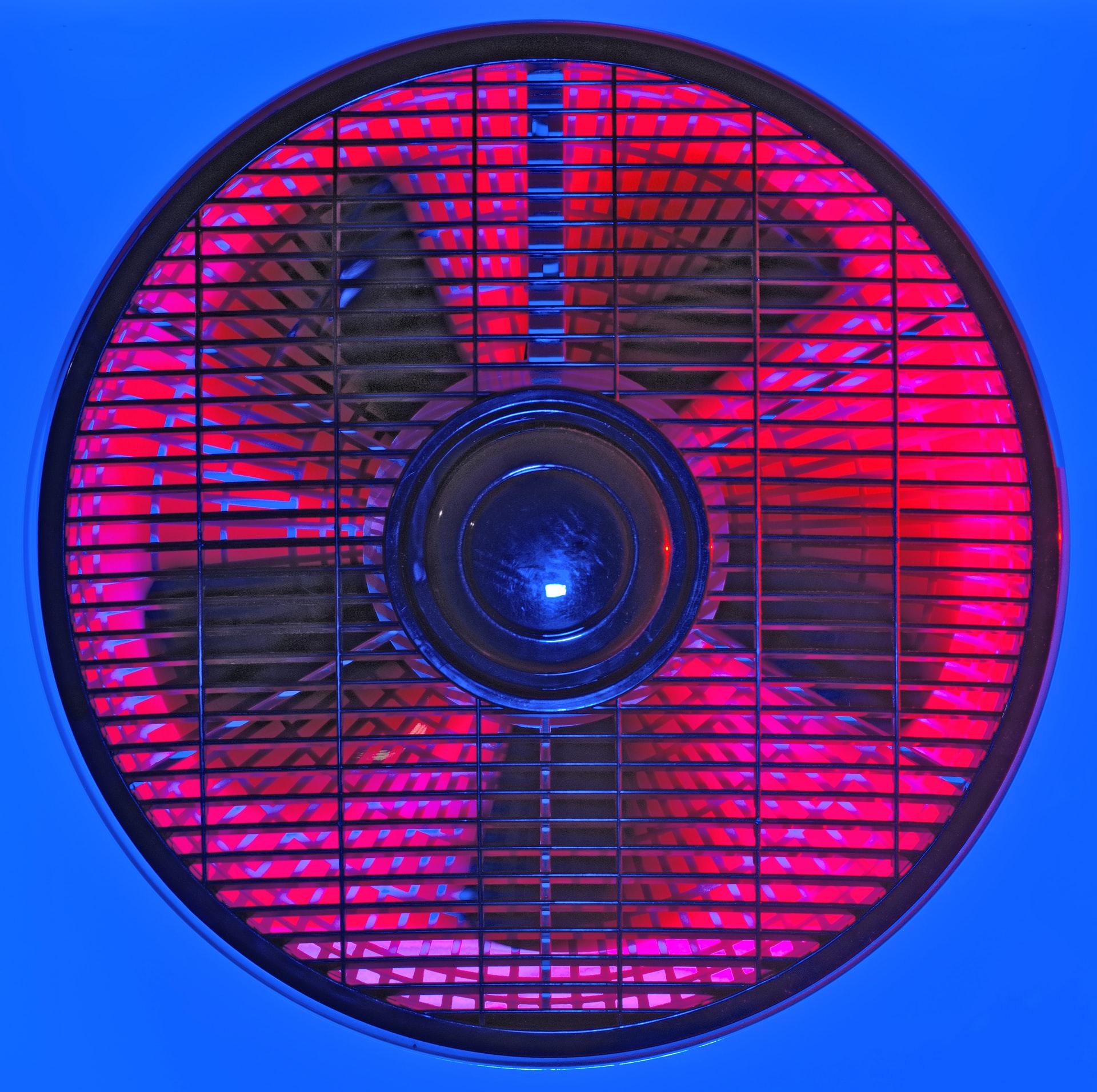 Ventilatie reinigen